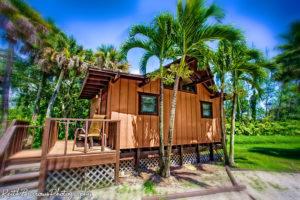 cottage Kona Koi